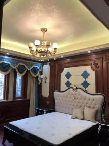 北京酒店石膏装饰