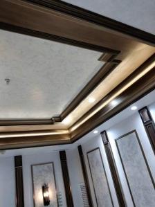 北京石膏异形线条