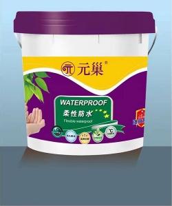 天津柔性防水